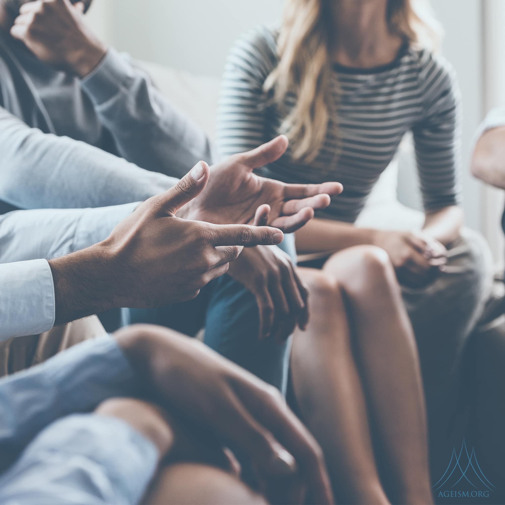 Ageism Group Mentorship