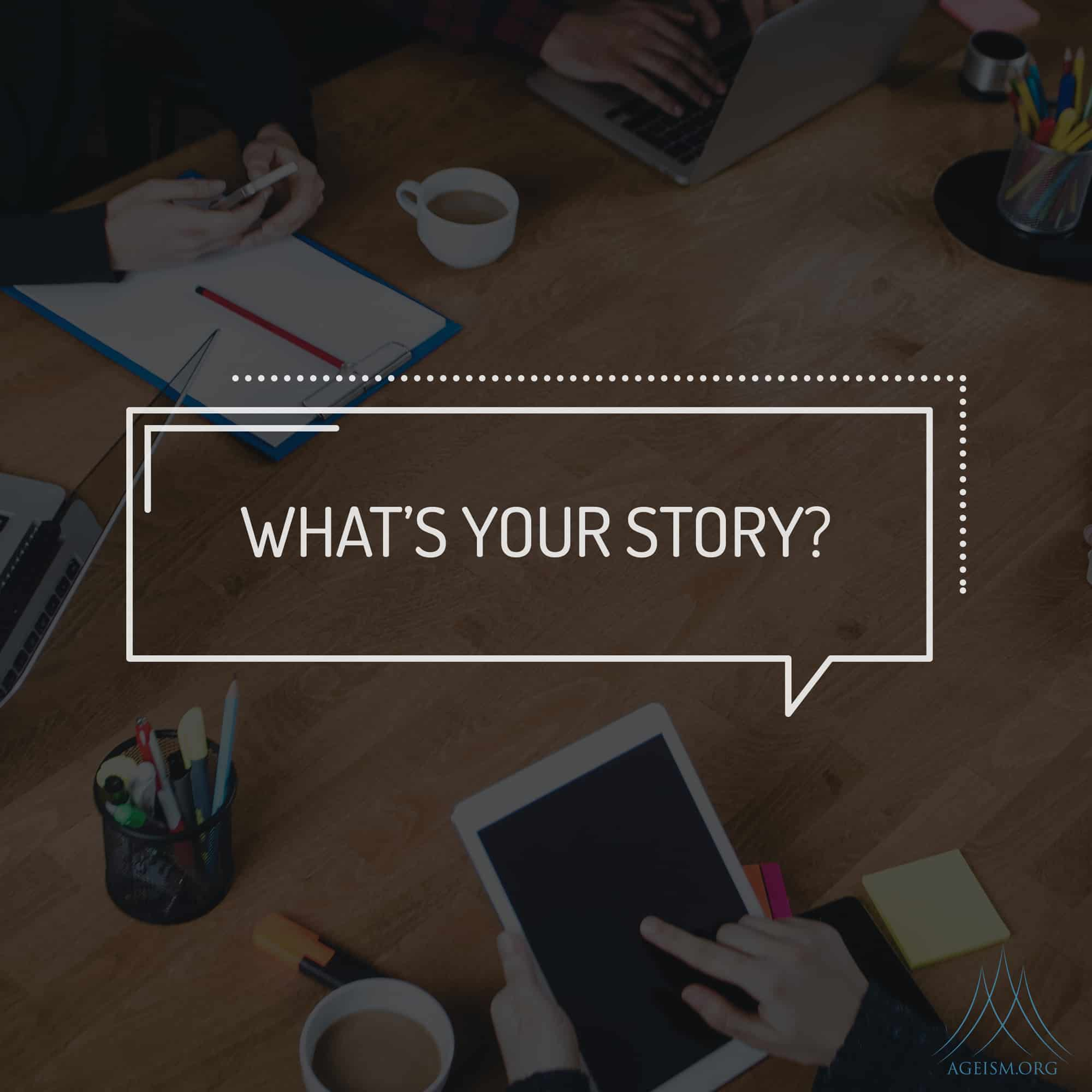 Use Your Time At Home To Grow Your Story